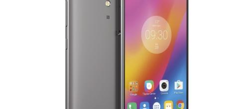 Smartphone mid range Lenovo P2