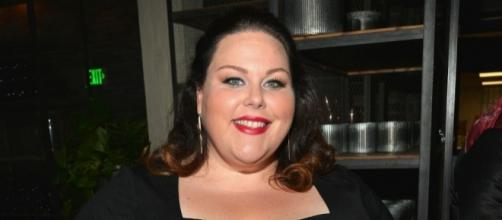 This Is Us' Star Chrissy Metz Takes On Plus-Size Stereotypes As ... - inquisitr.com