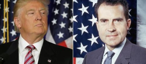 Trump campaign is Nixon's last gasp (Opinion) - CNN.com - cnn.com