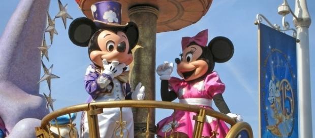 A Disney é conhecida por ser o lugar mais mágico do planeta .