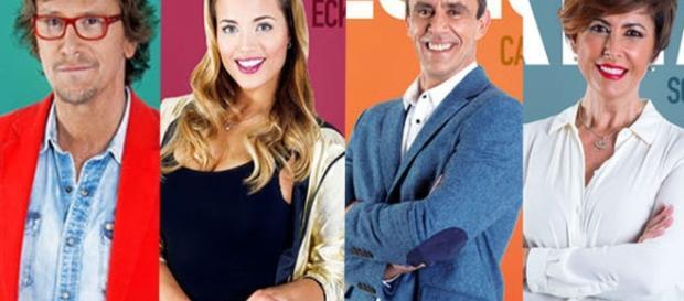 Alejandro, Alonso, Alyson e Irma, nuevos nominados en 'Gran ... - telecinco.es
