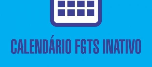 Calendário para saque do FGTS inativo será divulgado em breve