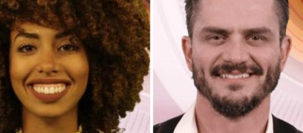 Enquete BBB17: Marcos x Gabriela Flor ; Quem deve sair? – Portal 6 - com.br