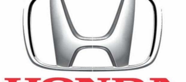 Honda Motors logo image via Flickr.com