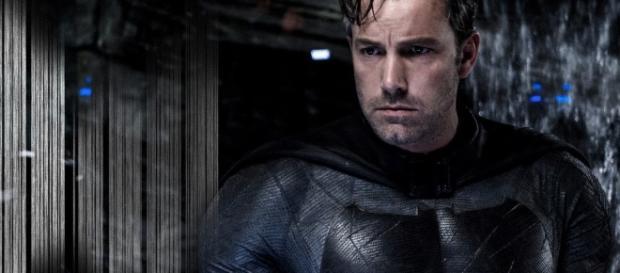 Ben Affleck non sarà il regista del film Batman