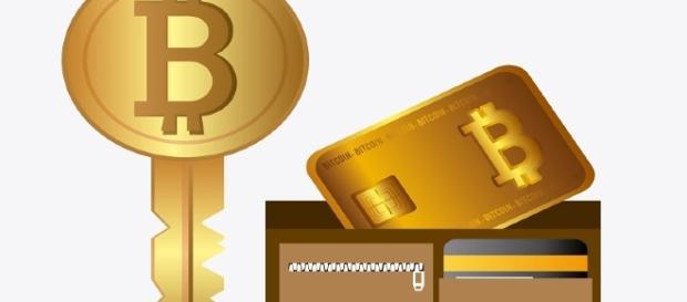 Existem vários tipos de carteiras Bitcoin