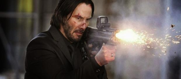 Keanu Reeves Talks Potential Sequels Beyond 'JOHN WICK 2' — LRM Online - lrmonline.com