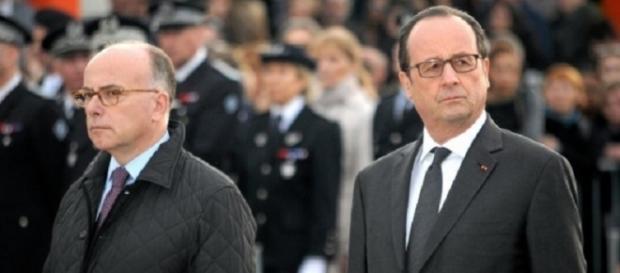Le premier ministre et le président de la République annoncent leur soutien à Benoit Hamon
