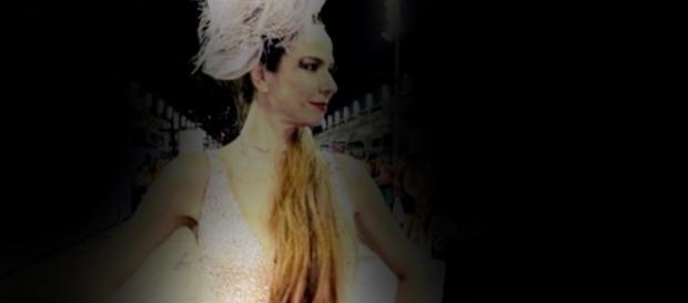 Luciana Gimenez e a magreza que repercute - Google