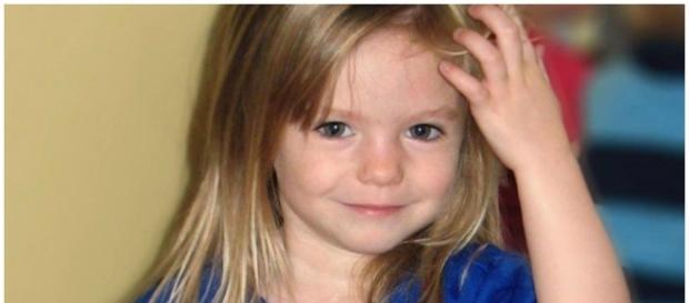 Maddie McCann está sumida desde 2007