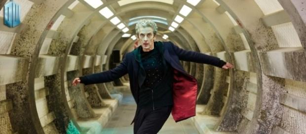 Peter Capaldi deja la serie al finalizar el 2017.