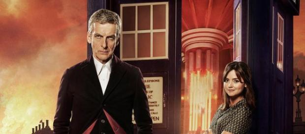 Peter Capaldi - The Doctor Was a Punk! | Ace of Geeks - aceofgeeks.net
