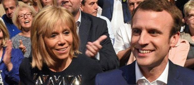 Qui de Brigitte Trogneux ou d'Emmanuel Macron sera le ministre de la Famille des époux Fillon ?