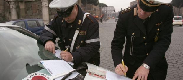 Roma: Comune pensa al Bonus Multe.
