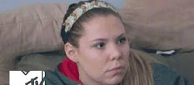 Source: Youtube MTV. Kailyn Lowry keeps son from Javi Marroquin after split