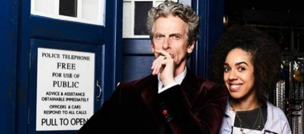 Tenth 'Doctor Who' series is Twelfth Doctor's and Steve Moffatt's last rodeo. / Photo from 'Flipboard' - flipboard.com