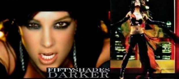 #Toxic di #BritneySpears potrebbe diventare una base musicale di #50ShadesDarker, #50SfumatureDiNero. #BlastingNews