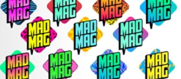 Une nouvelle chroniqueuse dans le #MadMag ?