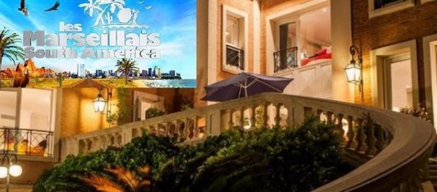 Voici en exclu la nouvelle villa des Marseillais !