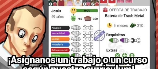 Ya está disponible Desesparados, un juego sobre la dificultad de ... - vandal.net