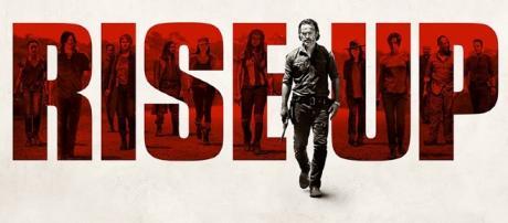The Walking Dead : Le retour du Rick Grimes leader et combatif