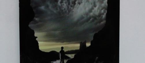 A Nona Vida de Louis Drax / Foto da jornalista