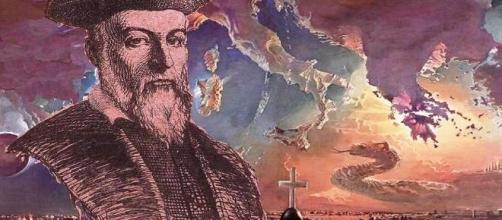 Alcune quartine di Nostradamus parlano del 2017