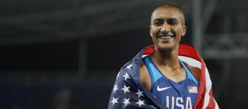 Ashton Eaton ponders future, will not compete at 2020 Olympics ... - nbcolympics.com