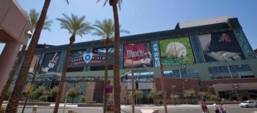 Diamondbacks threaten to sue Maricopa County over Chase Field ... - sportsnet.ca