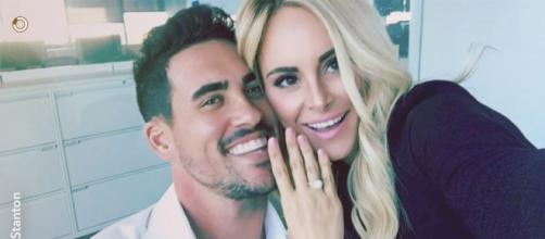 Josh and Amanda confirm that their engagement is over - usmagazine.com
