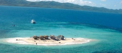 Mi lugar favorito de República Dominicana: Cayo Arena, el viaje en barco hacia un lugar sorprendentemente insólito