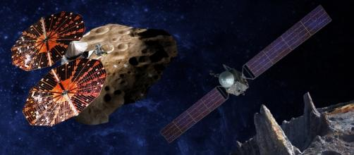 NASA selects Lucy and Psyche for next Discovery missions ... - spaceflightinsider.com