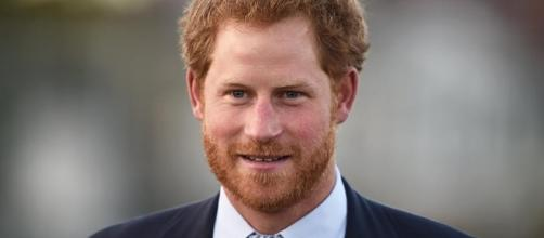 Prince Harry has meet girlfriend's father - Photo: Blasting News Library - hellomagazine.com