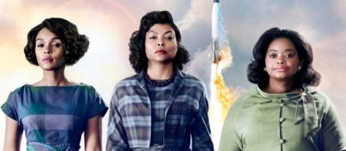 The Upcoming 'Hidden Figures' Movie Is Based On Three Members Of ... - watchtheyard.com