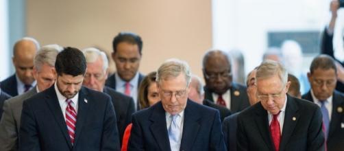 What Congress Will Do About Donald Trump's Republican Presidential ... - theatlantic.com