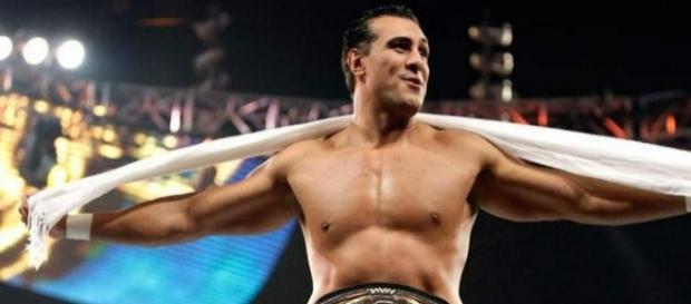 Alberto Del Rio could bring a lot of credibility to the TNA main event scene. - WWE
