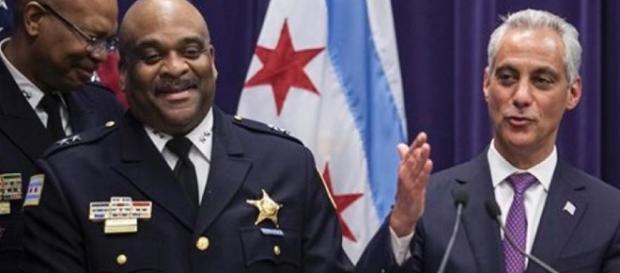 Chicago's grim murder trend blamed on light sentencing, misguided ... - foxnews.com