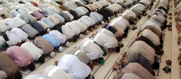 Das letzte Puzzel - Der Islam: Die rituellen Gebetswaschungen - blogspot.com