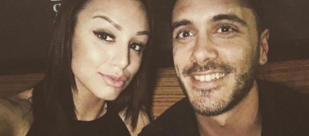 Diogo e Vanessa têm sido vistos juntos ultimamente