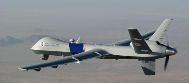 Droni modificati potrebbero essere usati in un attentato in Italia