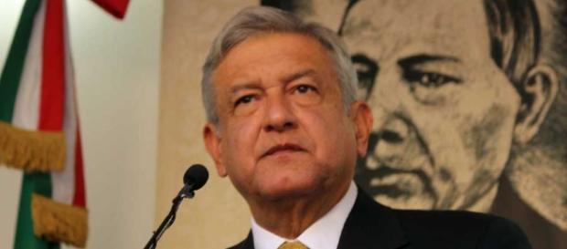 El psicópata Andrés Manuel López Obrador