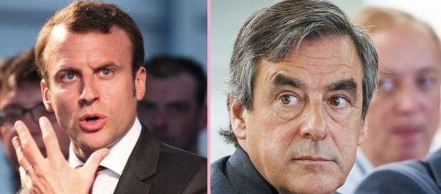 Et si le tandem Macron-Fillon était le tandem du second tour en 2017 et celui à la tête de l'Etat ?