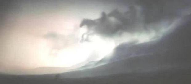 Imagem dos cavaleiros do fim do mundo