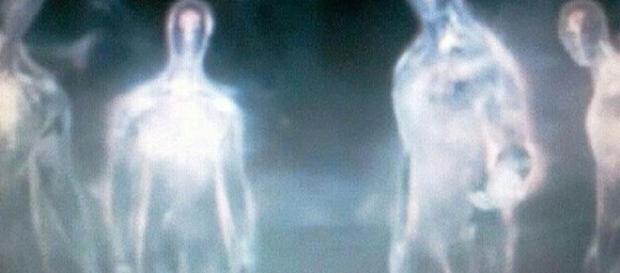 Les thèses interdites de l'origine extraterrestre de l'homme ... - elishean-portesdutemps.com