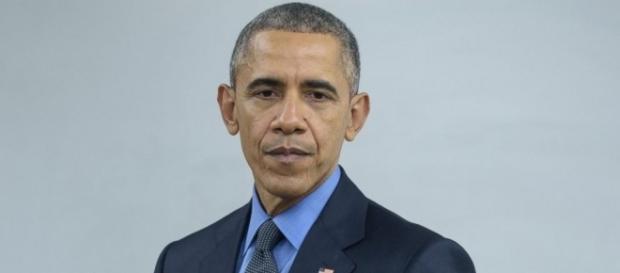 O último dia de Obama como presidente será no dia 20 de janeiro