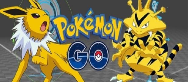 Pokémon GO: ¿Cuál escogerlas entre estos dos pokémon?