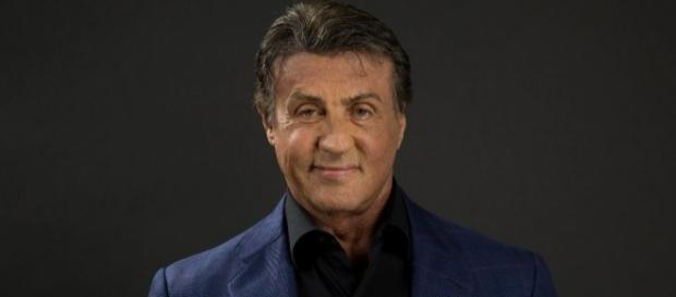 Sylvester Stallone returns to the Oscar ring after 39 years - LA Times - latimes.com