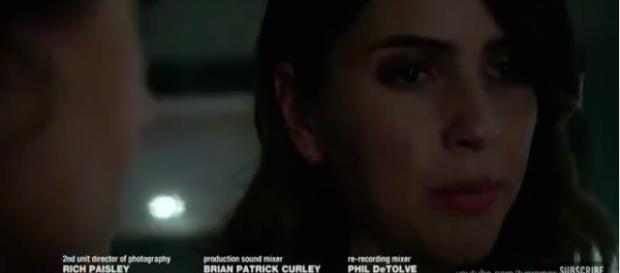 Teen Wolf episode 7,season 6 episode screenshot via Andre Braddox