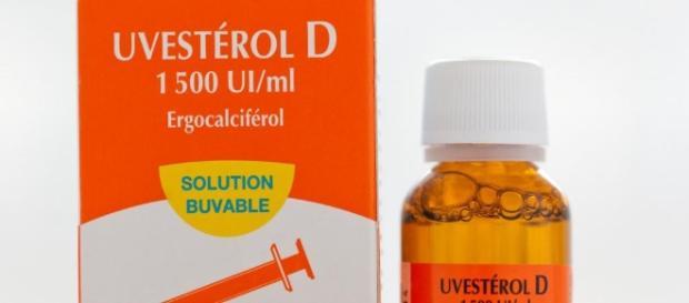 """Uvestérol D : """"Rien ne confirme la dangerosité de ce médicament ... - francetvinfo.fr"""