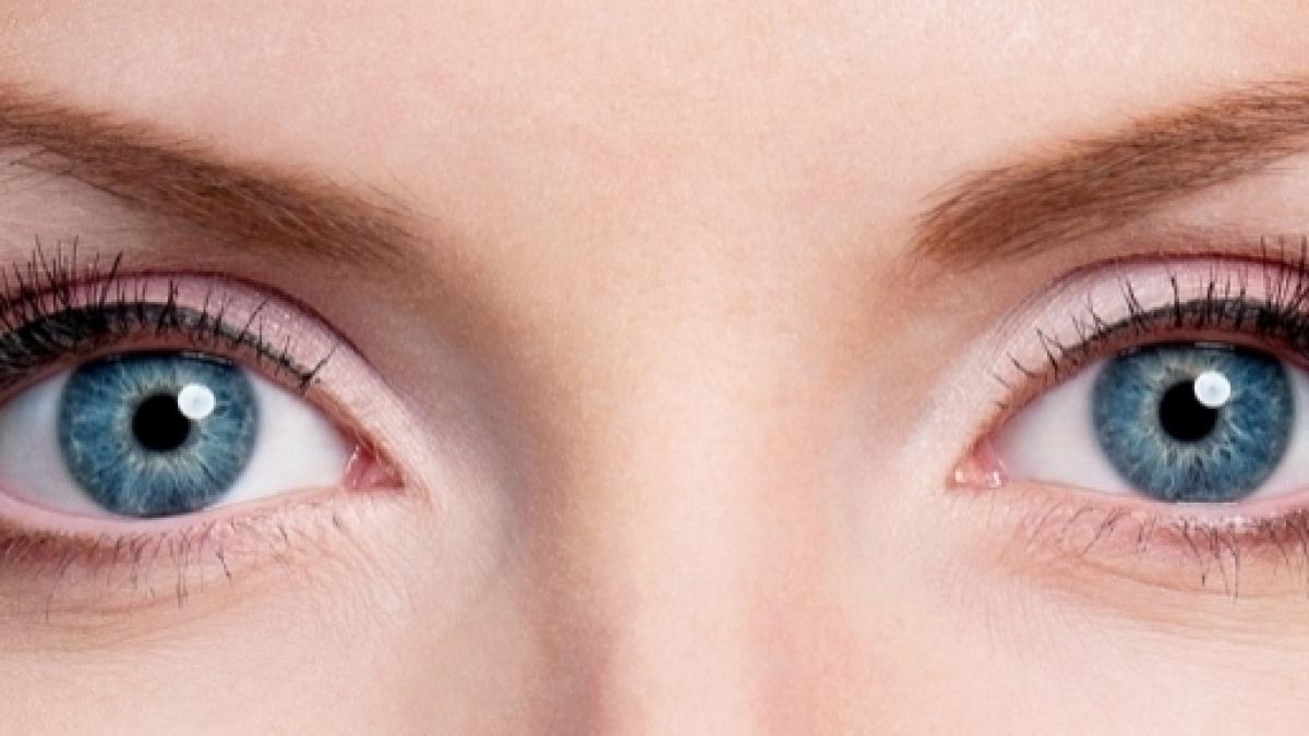 Afinal E Possivel Mudar A Cor Dos Olhos Com Biokinesis
